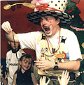 clowns magicians party entertainers dublin